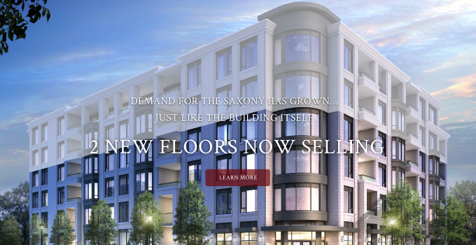 <div class=block_layer_1><span class=fs_48>DEMAND FOR SAXONY HAS GROWN ...<br>JUST LIKE THE BUILDING ITSELF.</span><br><span class=fs_87>2 NEW FLOORS NOW SELLING</span></div>. Click here to confirm your interest
